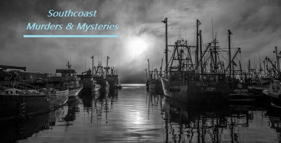 Southcoast Murders & Mysteries